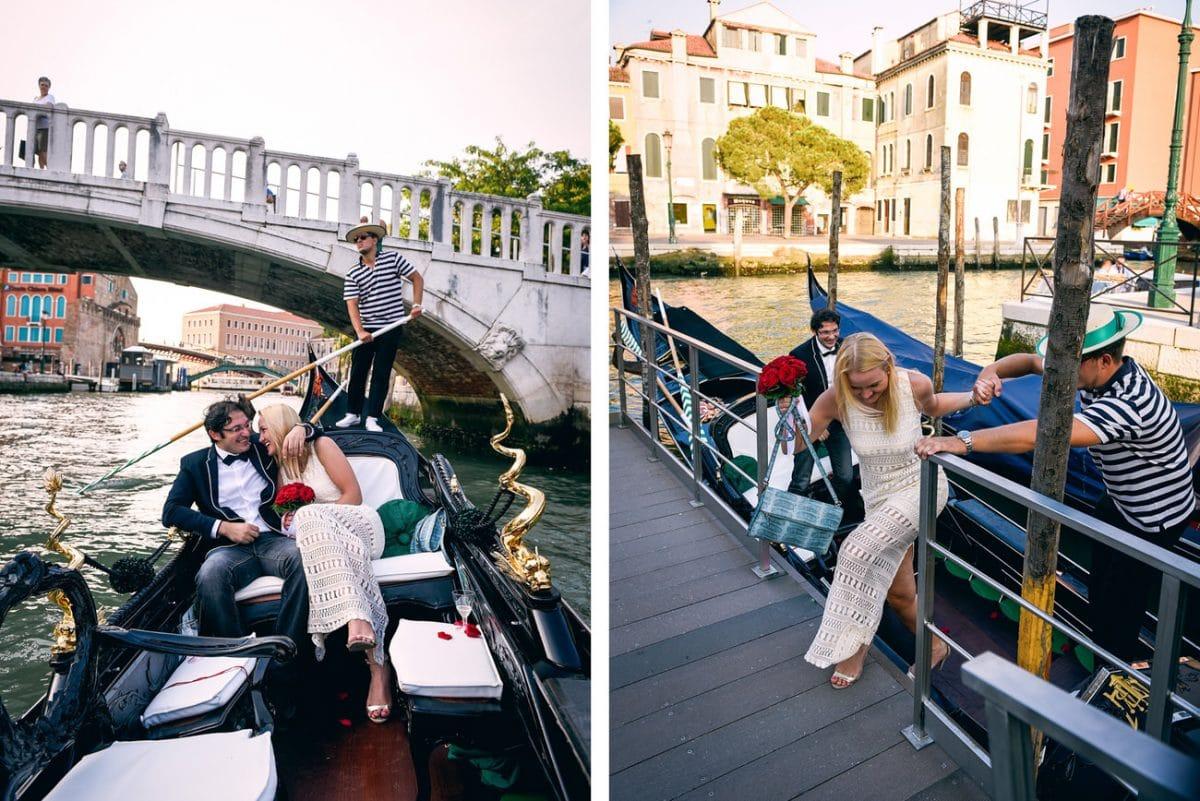 marriage proposal gondola venice 022 1200x801 - Marriage Proposal Venice - Marina & Ahmed