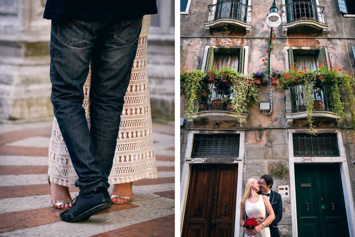 marriage proposal gondola venice 038 1200x801 - Marriage Proposal Venice - Marina & Ahmed