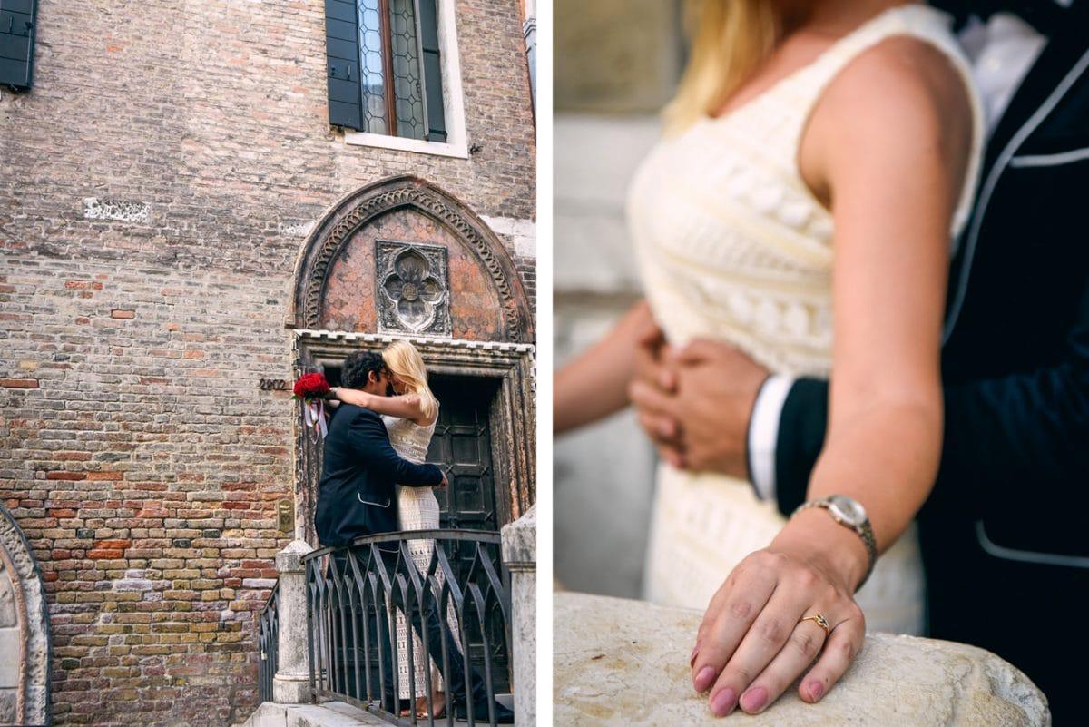 marriage proposal gondola venice 041 1200x801 - Marriage Proposal Venice - Marina & Ahmed