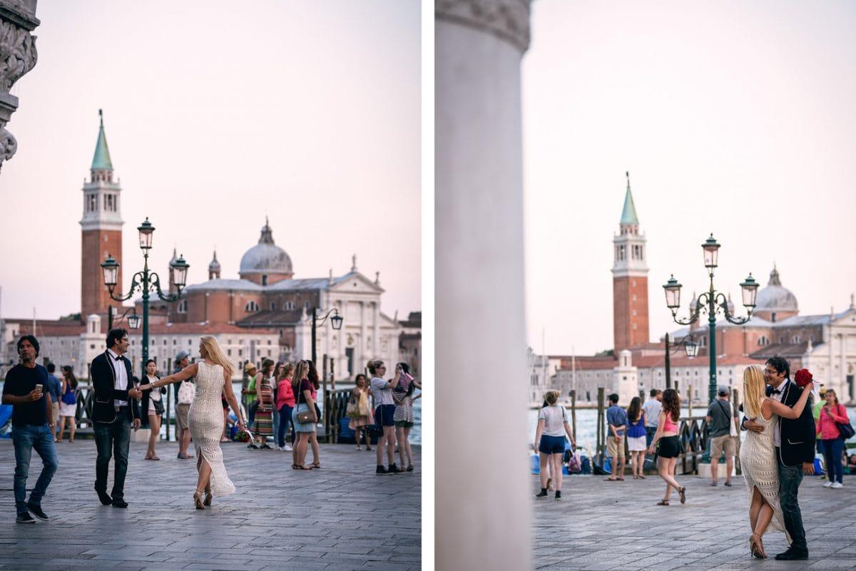 marriage proposal gondola venice 049 1200x801 - Marriage Proposal Venice - Marina & Ahmed