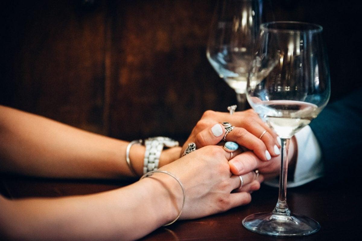 Wedding Proposal in Venice - Couple Photos Venice