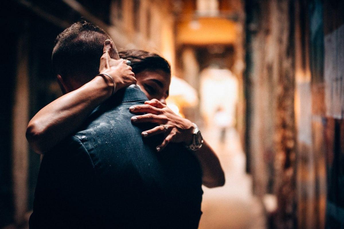 Wedding Proposal Venice - Couple Photos Venice