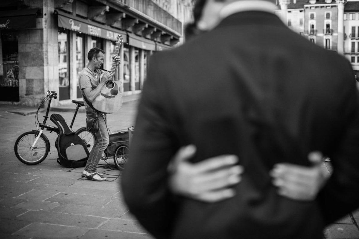 Elopement in Italy - Wedding Photographer Italy