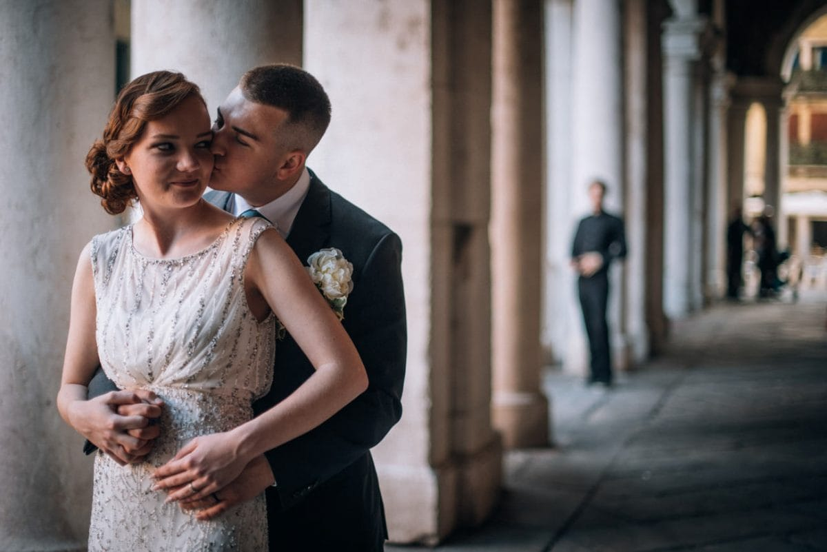 Elopement Wedding Italy - Wedding Photographer Italy