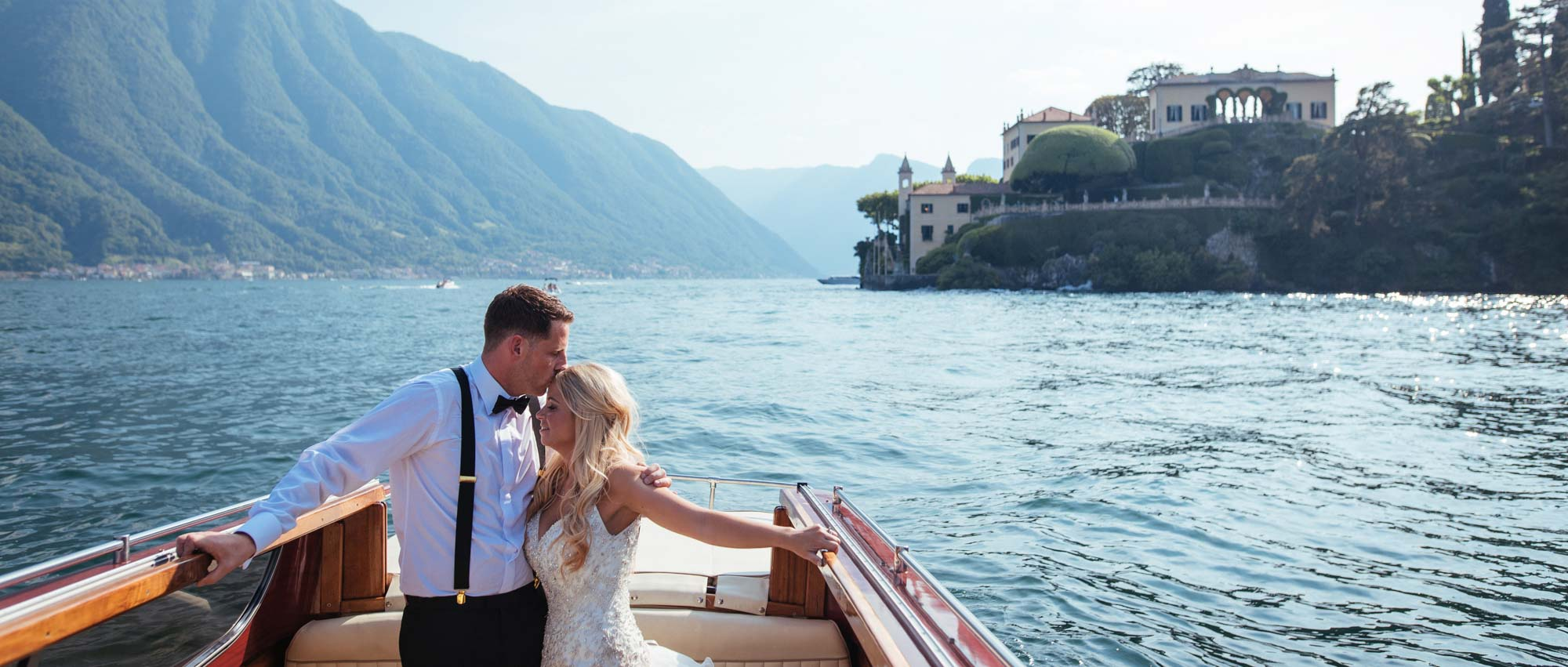 Modern Love / Destination Wedding in Villa Leoni Lake Como