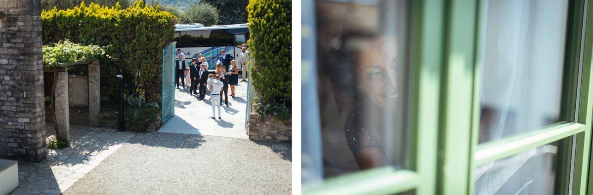 Fotografo Matrimonio Lago di Como - Matrimonio Civile Lago di Como