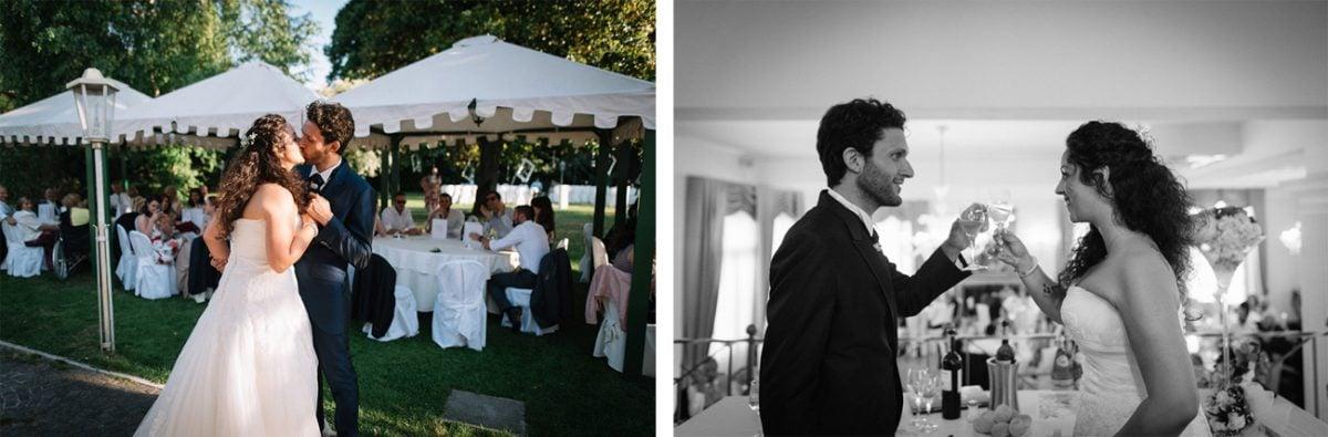 Symbolic Wedding Verona