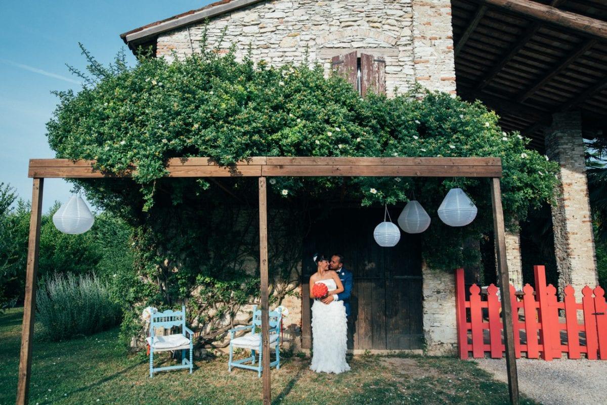 Wedding Alice in Wonderland - Rock Wedding Italy