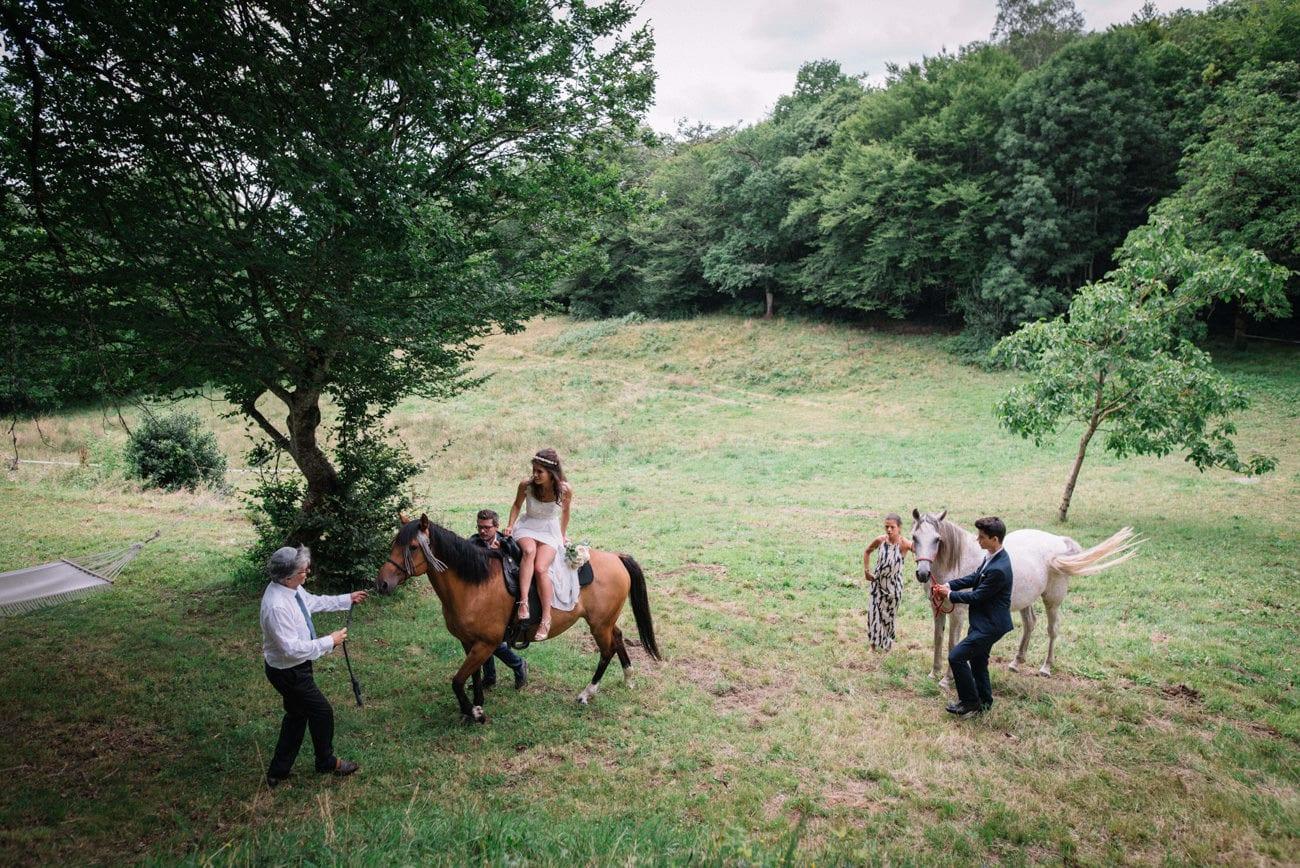 Jewish Wedding Italy- Destination Wedding France - Catholic Jewish Wedding France