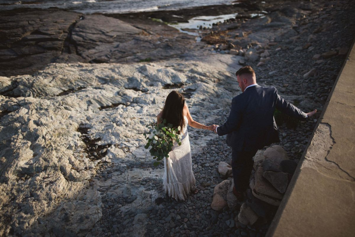 Rhode Island Wedding - Destination Wedding Photographer Rhode Island - Wedding Newport Vineyards