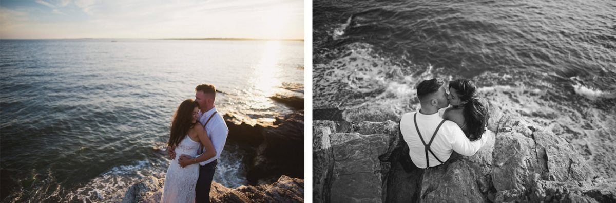Destination Wedding Photographer Rhode Island - Destination Wedding Newport