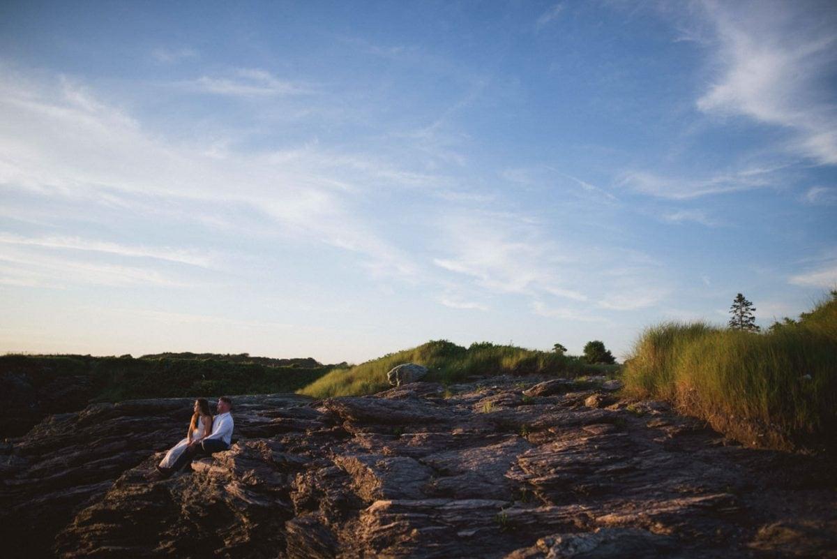 Destination Wedding Photographer Rhode Island - Wedding Newport Vineyards