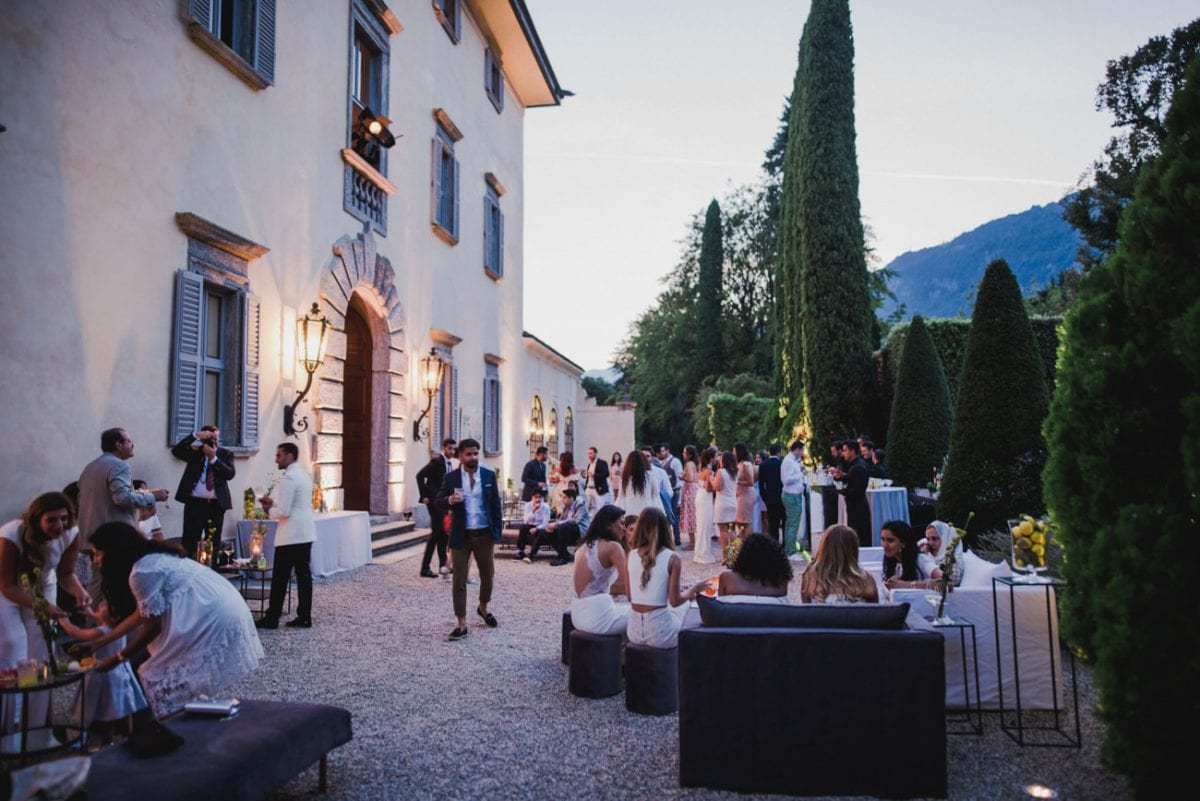 Destination Wedding Lake Como - Wedding Photographer Lake Como