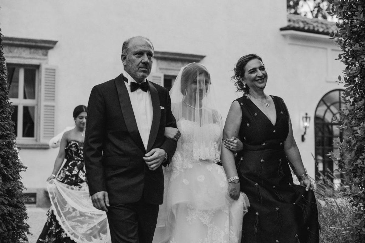 Destination Wedding Lake Como - Wedding Photographer Lake Como