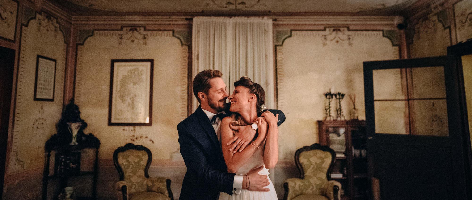 vintage wedding italy 001 - Vintage Wedding Italy - Sara & Simone