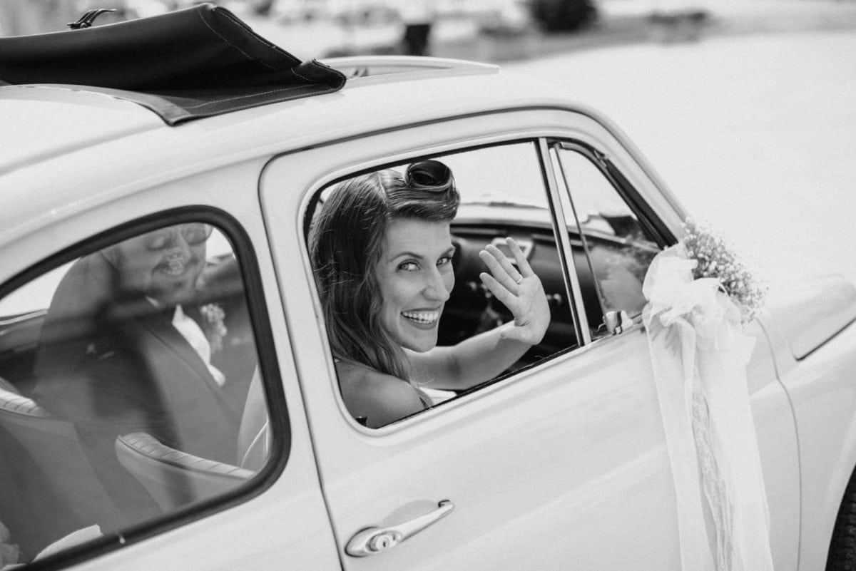 Vintage Wedding Italy - Wedding Photographer Italy