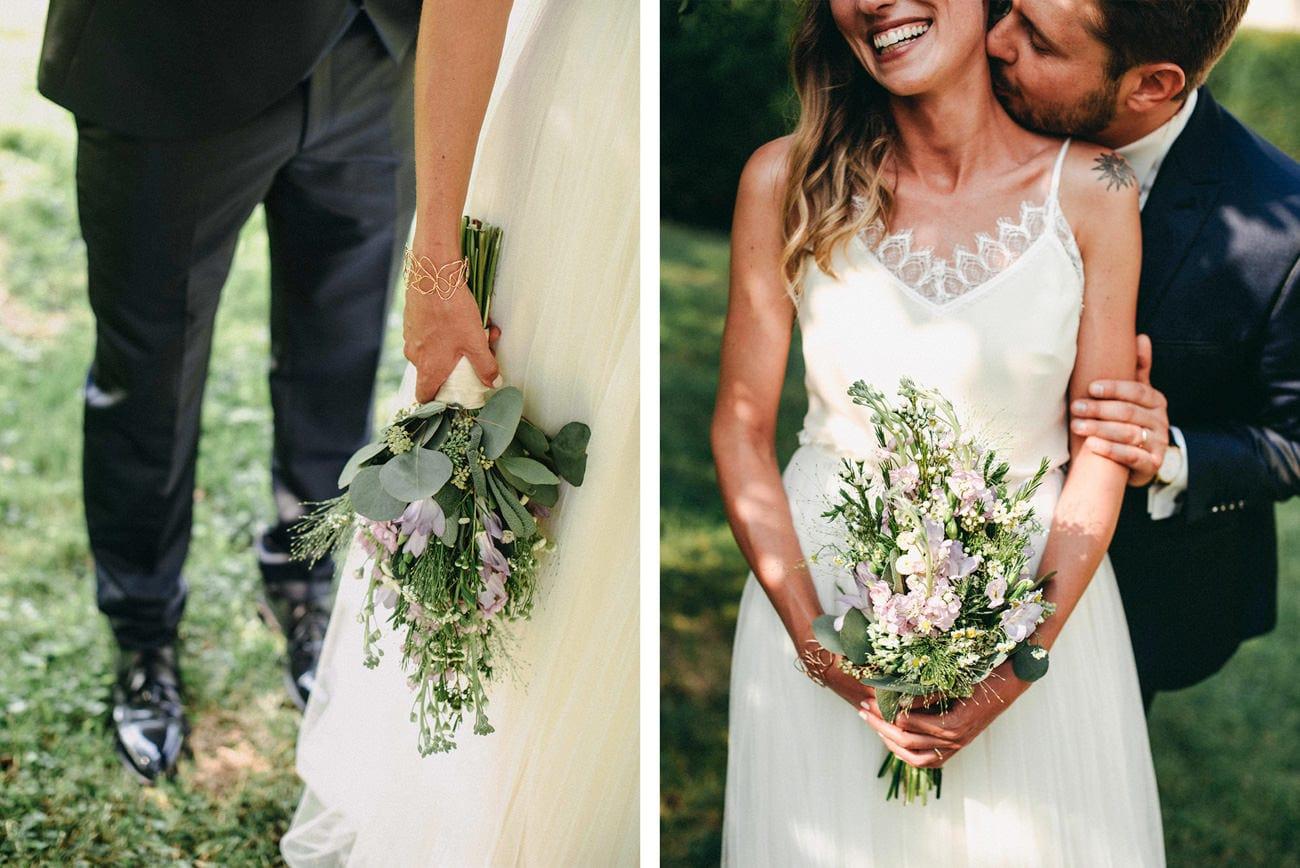 Vintage Wedding Italy - Wedding Photographer Italy