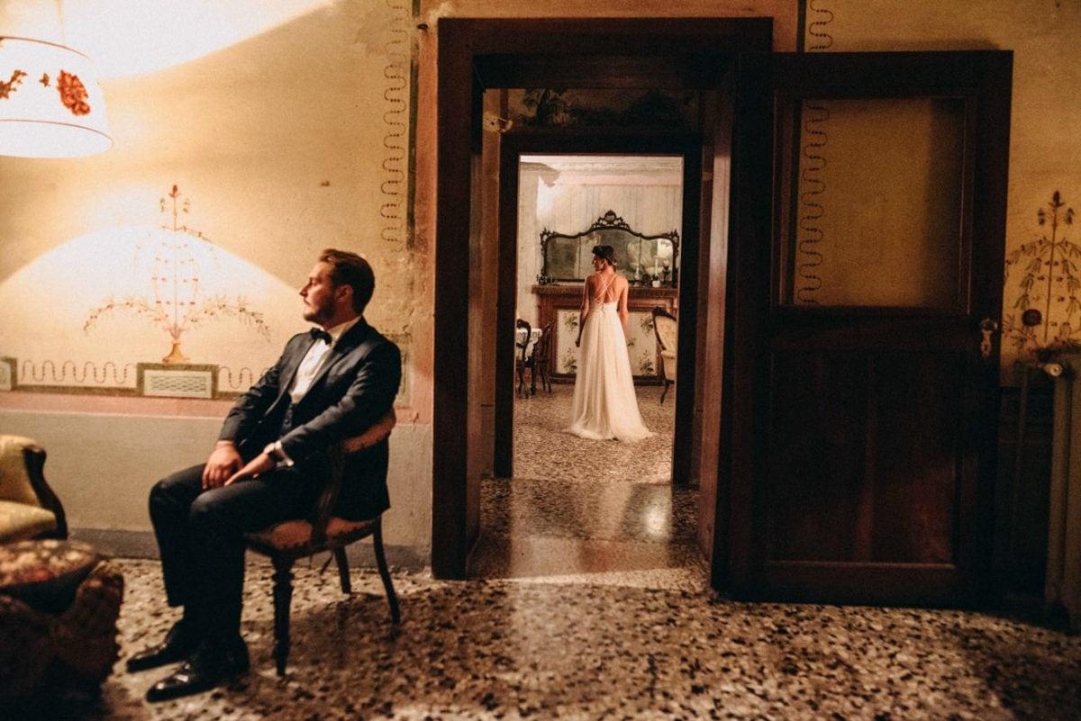Vintage Wedding Italy