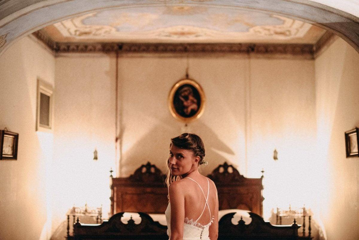 Vintage Italian Wedding - Wedding Photographer Italy