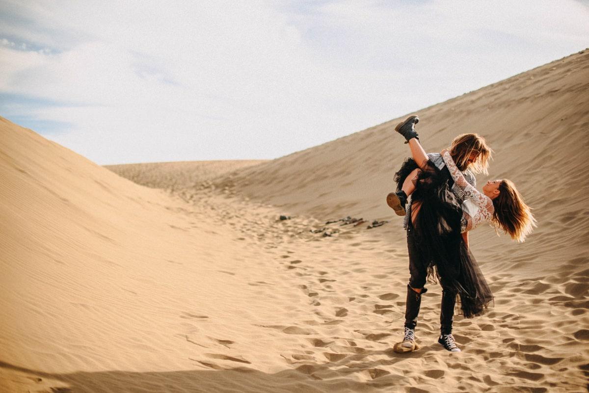 Couple Photos Canary Islands - Destination Couple Photographer Europe