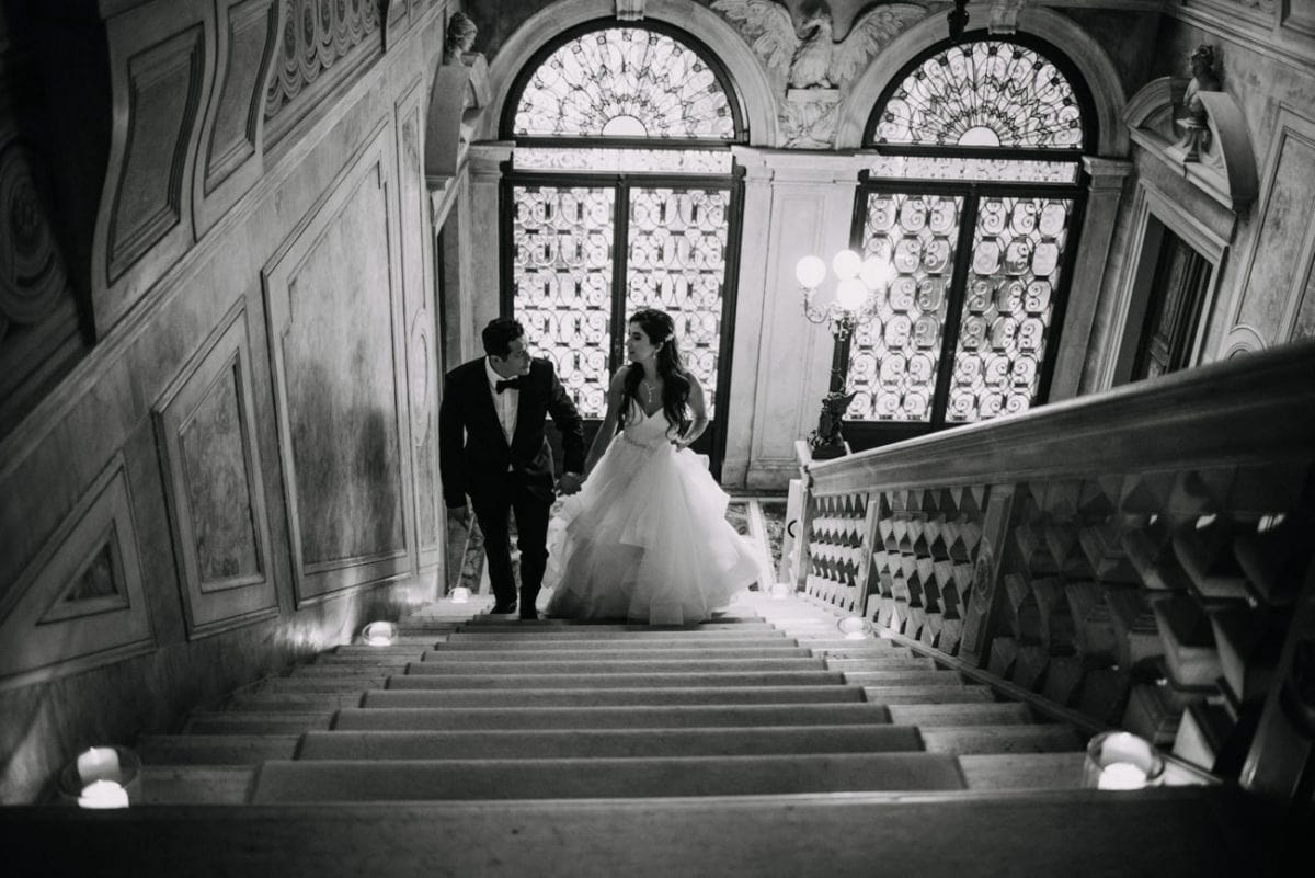 wedding aman palace venice 067 1200x801 - Wedding Aman Palace Venice - Nilo & Luis