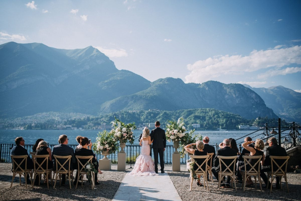 Wedding Photographer Venice - Wedding Photographer Lake Como - Intimate Wedding Lake Como