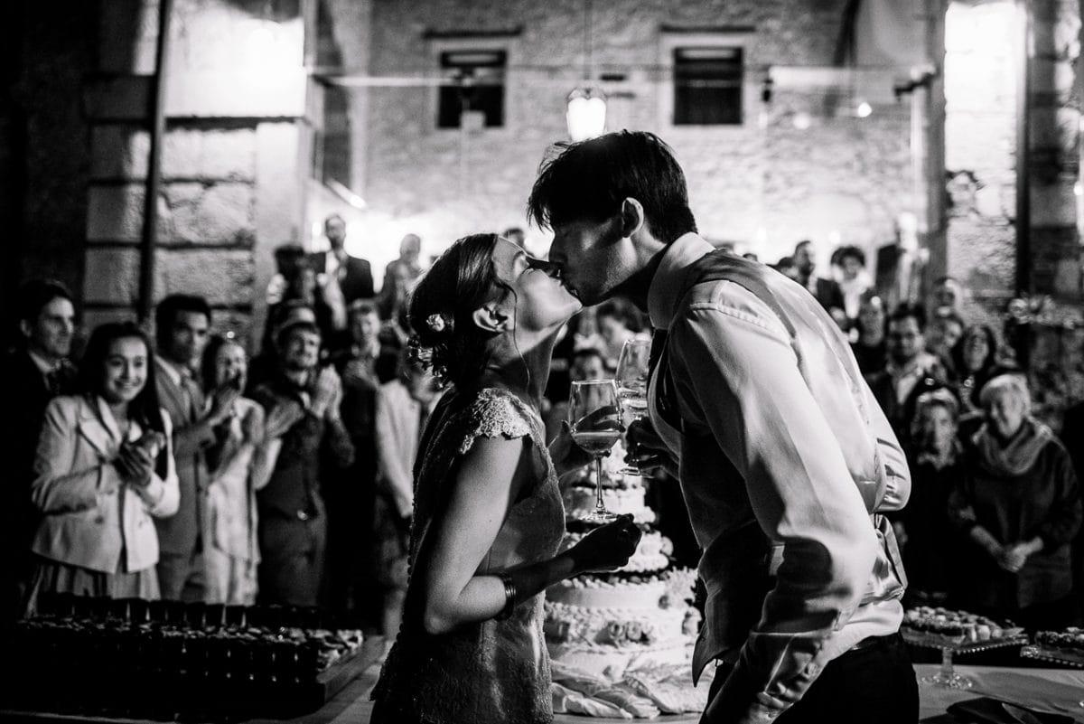 Boho Destination Wedding in Italy - Wedding Photographer Italy