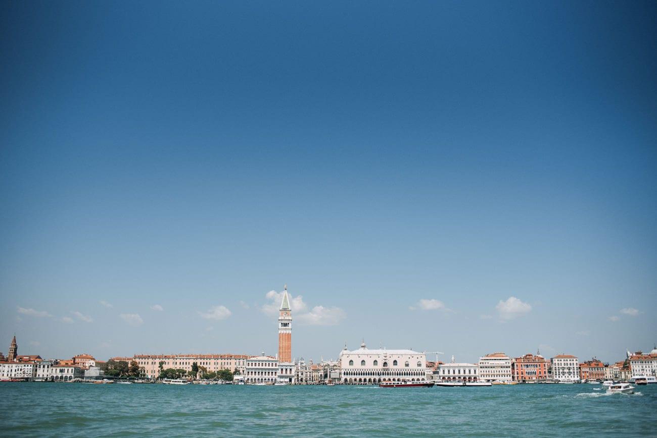 Intimate Wedding in Venice - Wedding Photographer Venice