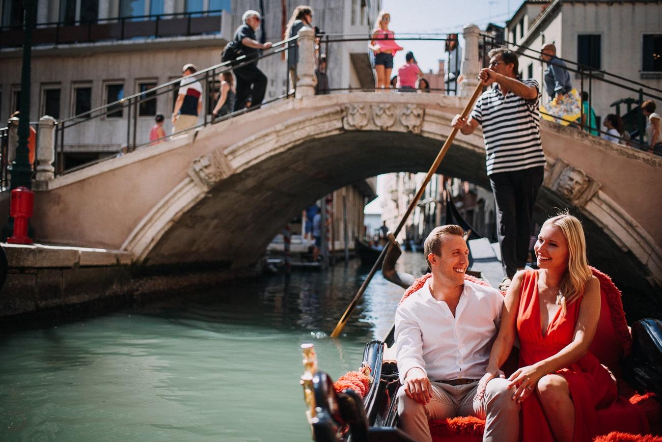 Couple Photos in Venice - Couple Photographer Venice