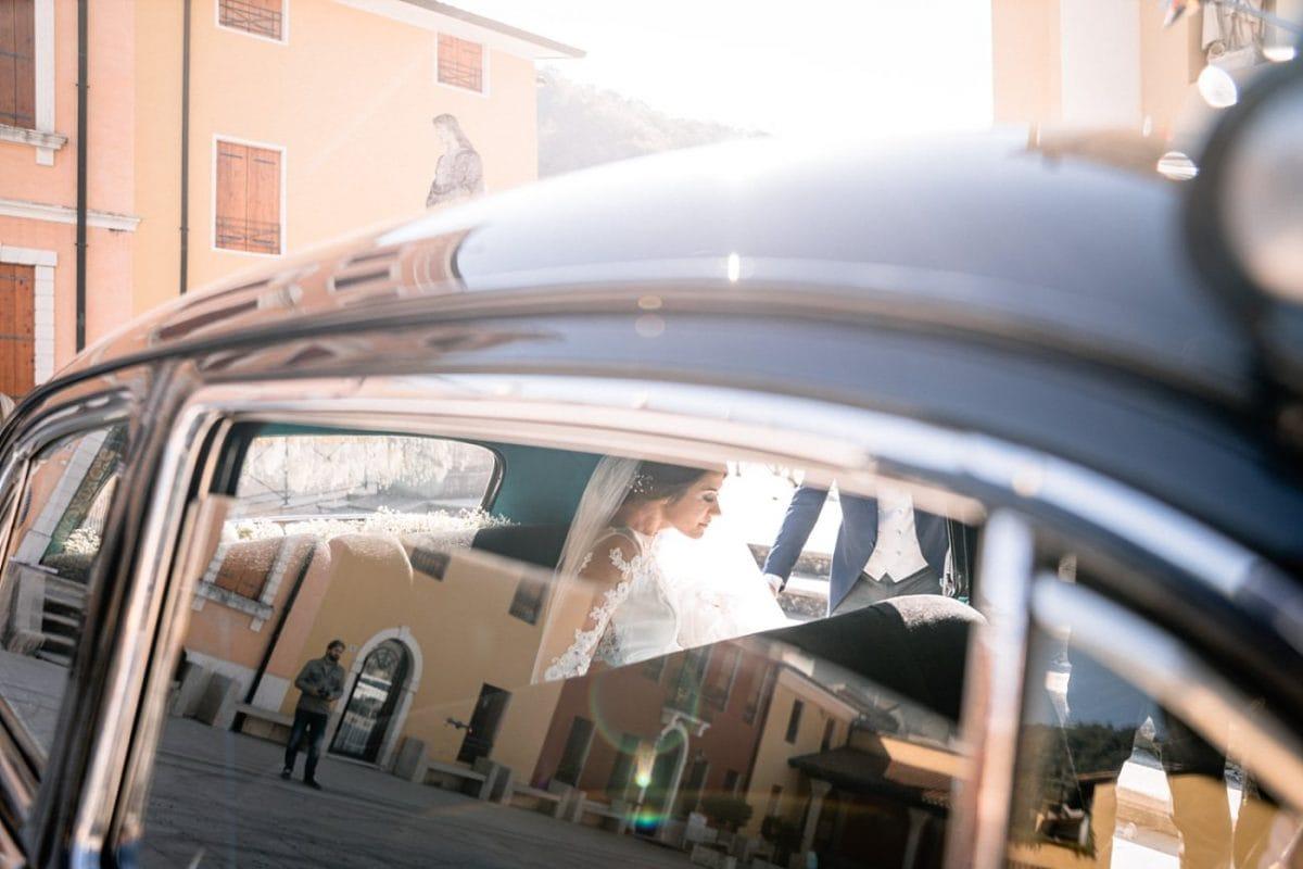 Classy Wedding in Italy