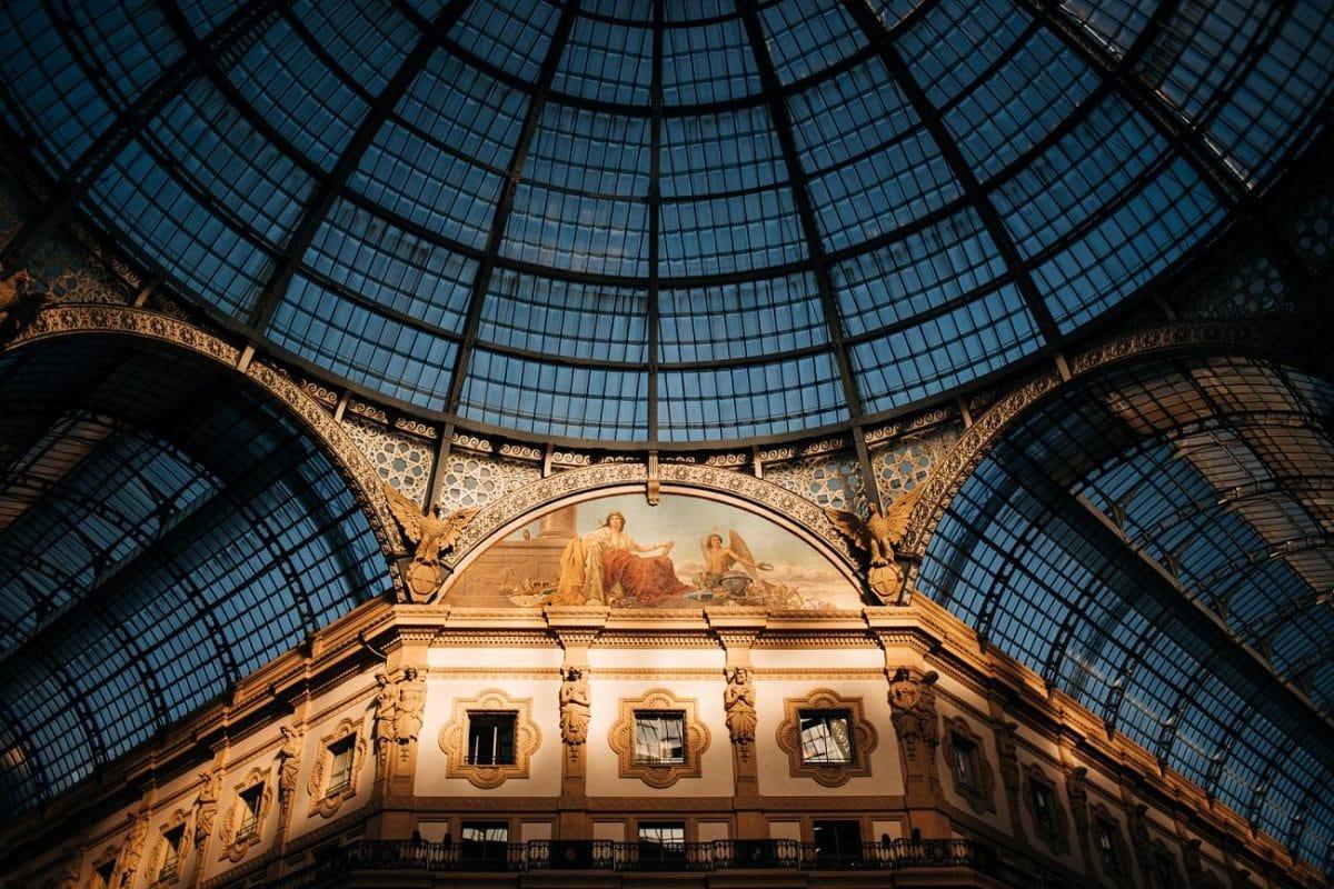 Wedding Photos Milan
