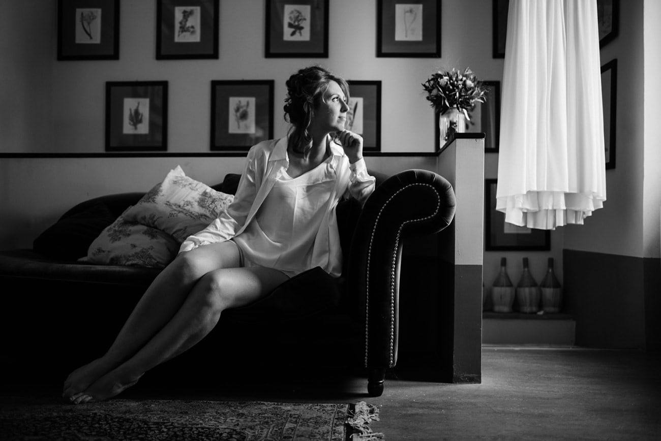 Bride's Getting Ready - Wedding Photography Grosseto