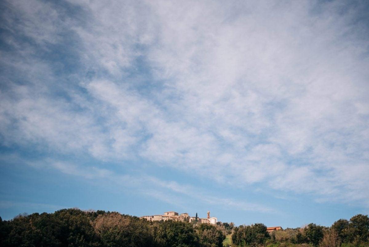 Wedding Location Southern Tuscany