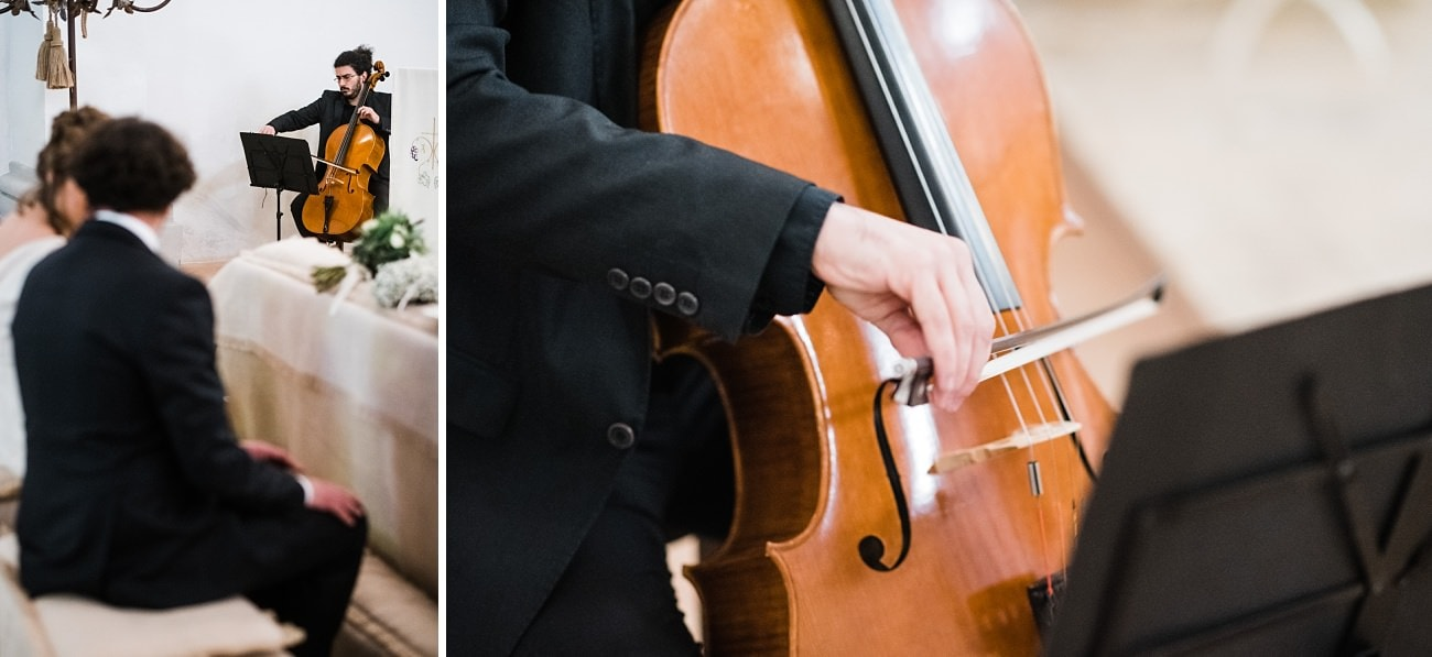 Wedding Music in Tuscany