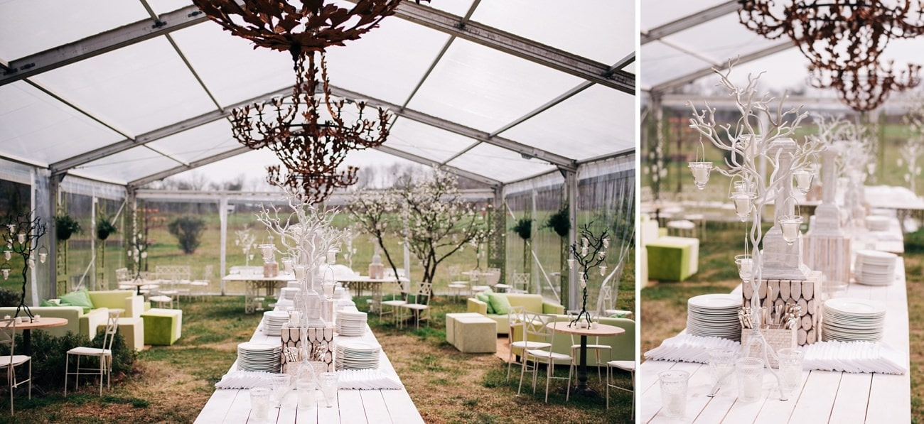 Wedding Location in Southern Tuscany