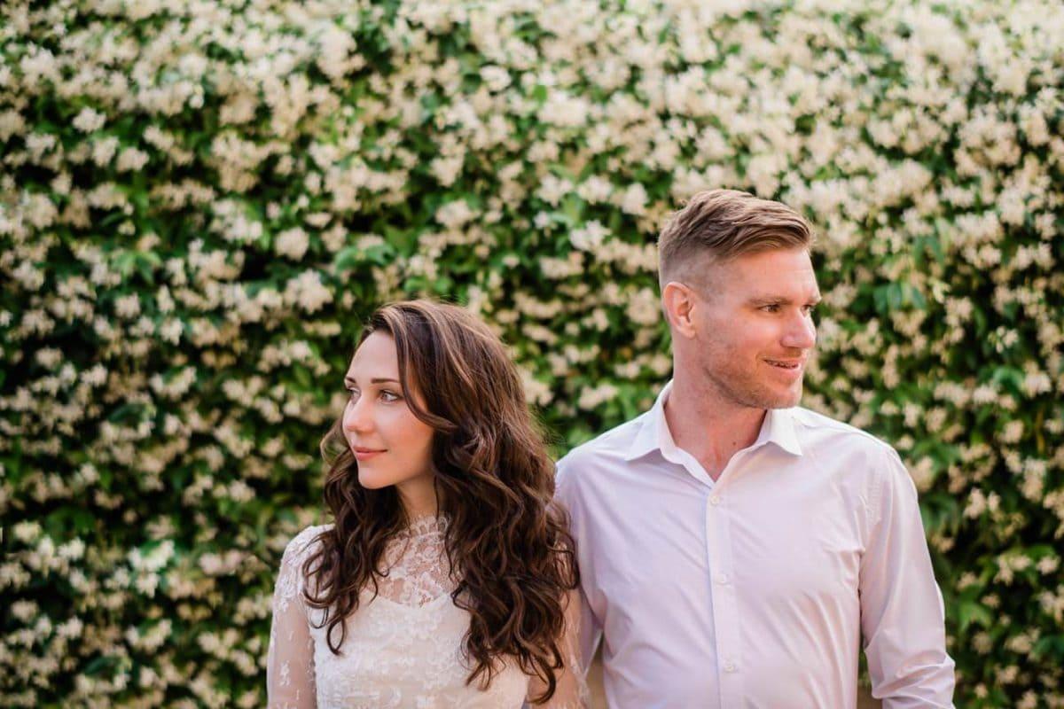Wedding Photographer Lake Garda