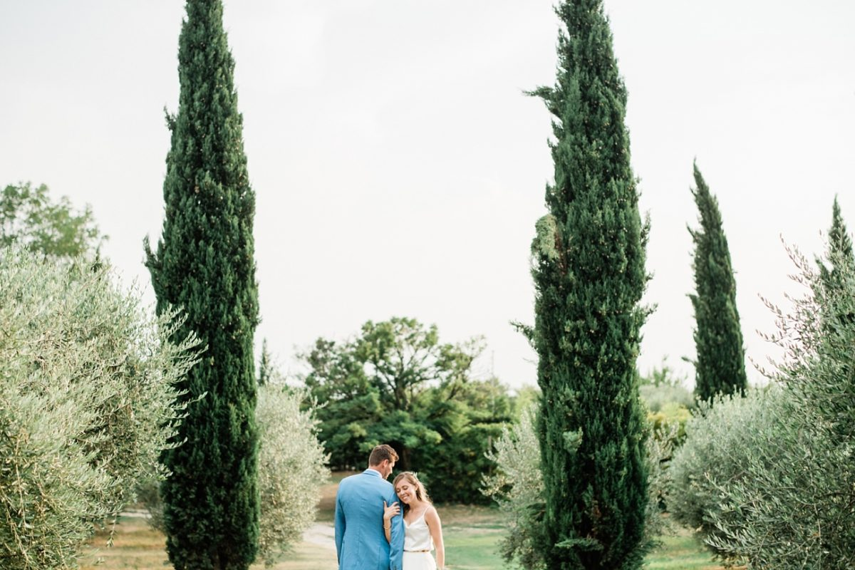 Destination Wedding in Verona