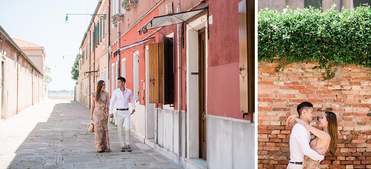 Couple Photos Venice