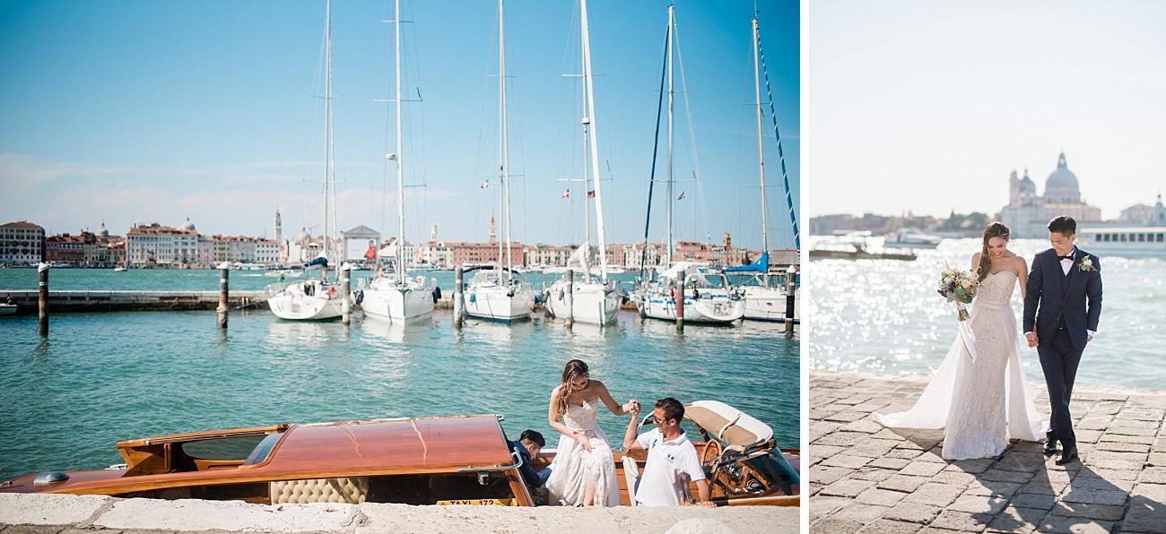 Wedding Photos Venice