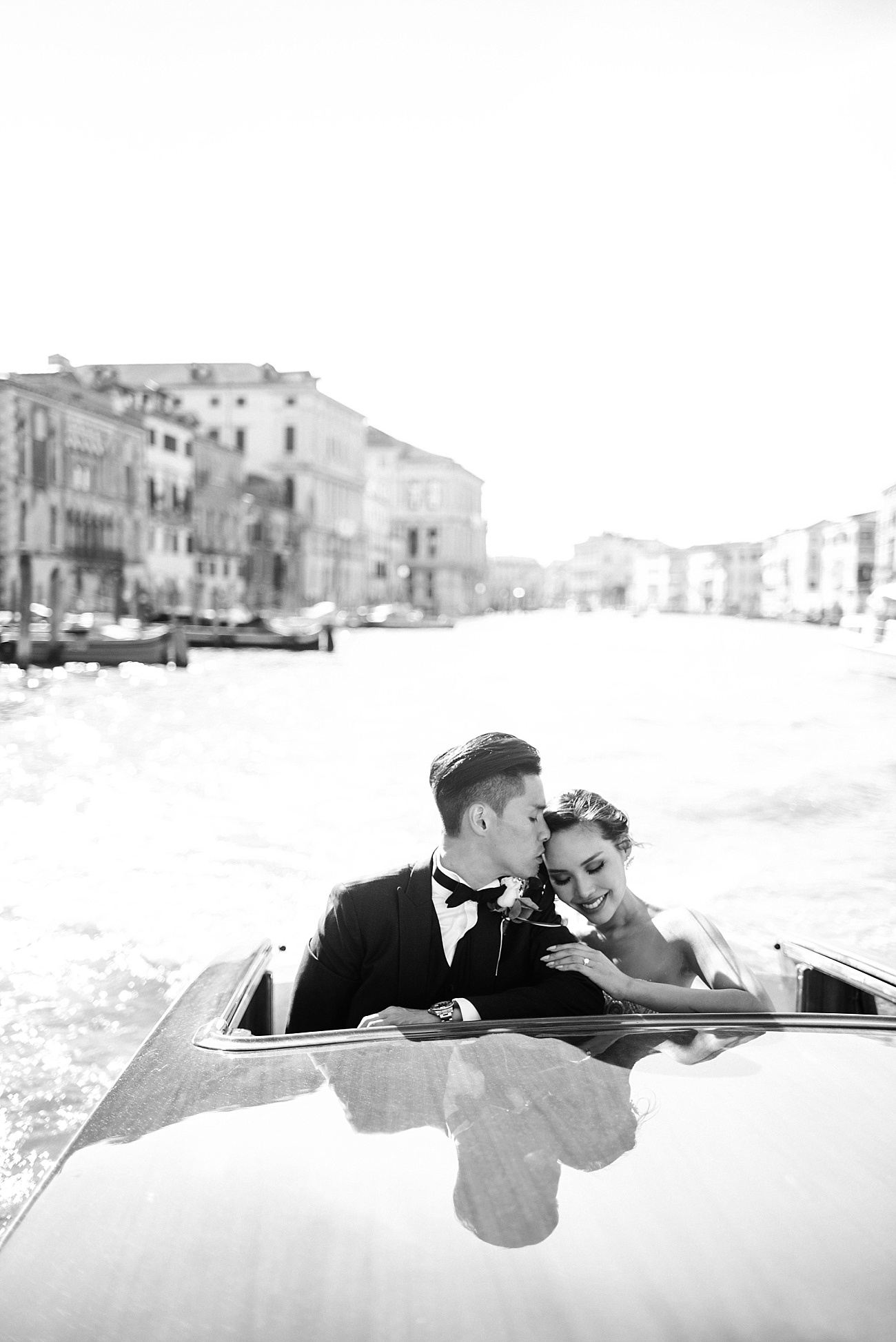 Wedding Photos Venice