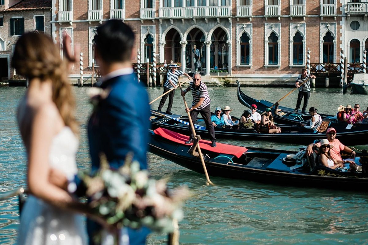 Prewedding Photos Venice