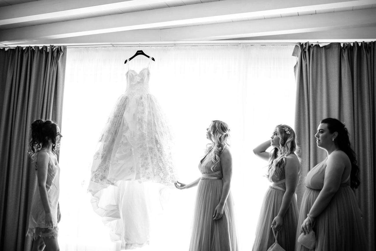 Wedding Photographer Villa Arvedi