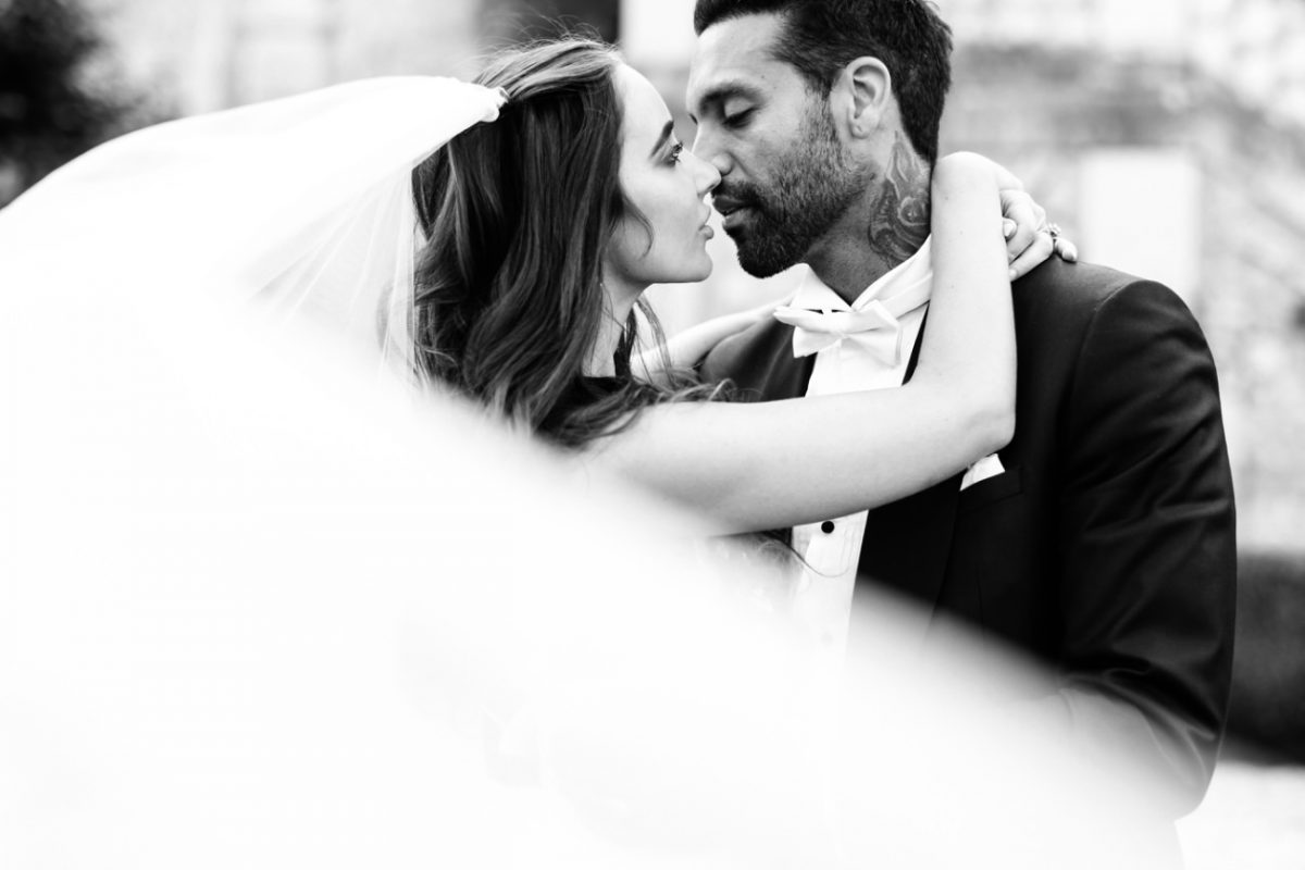 Wedding Photographer Villa Arvedi