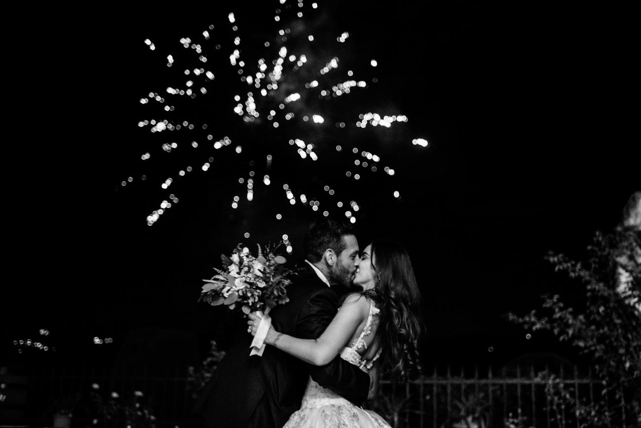 Documentary Wedding Photographer in Italy