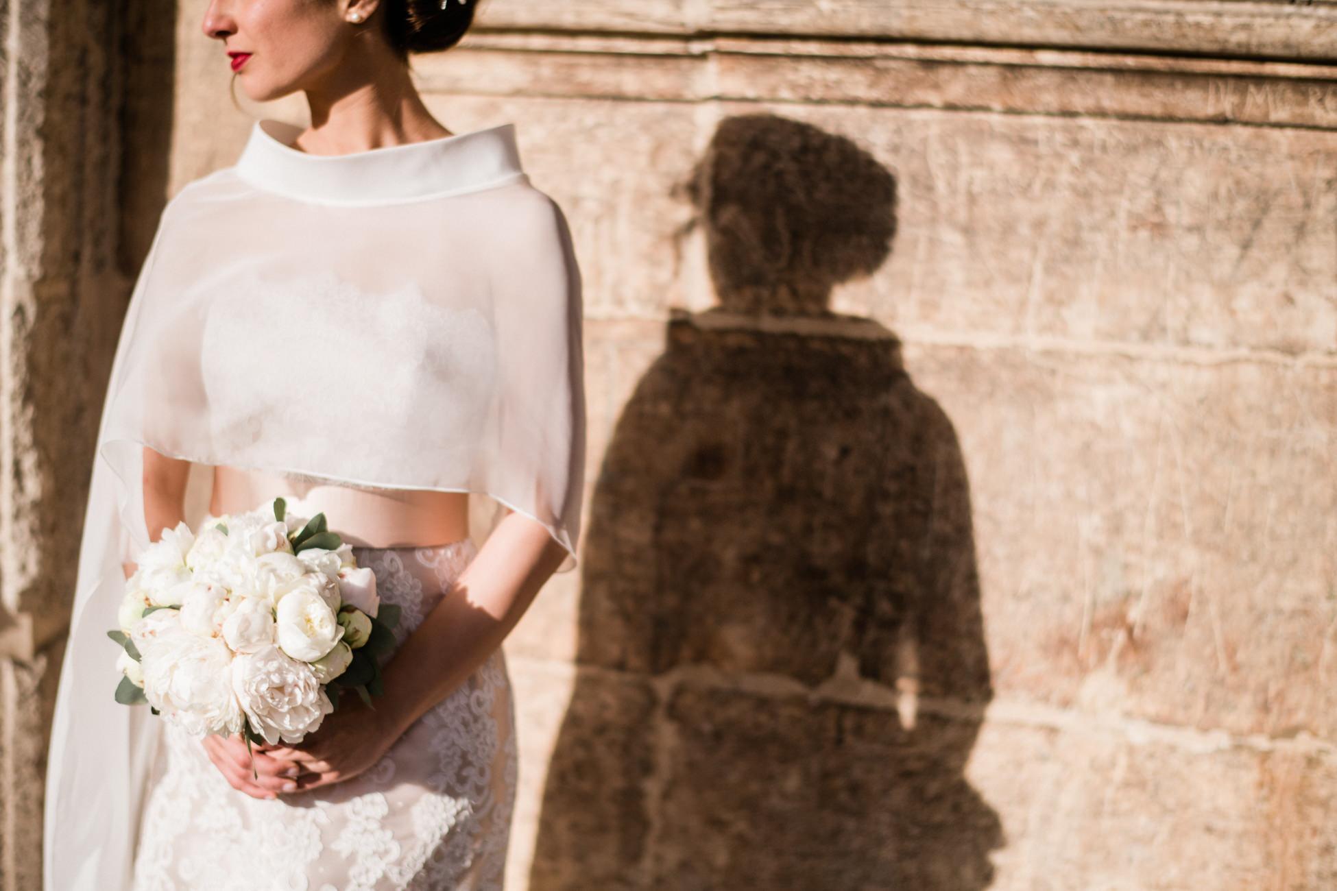Editorial Wedding Photographer in Italy