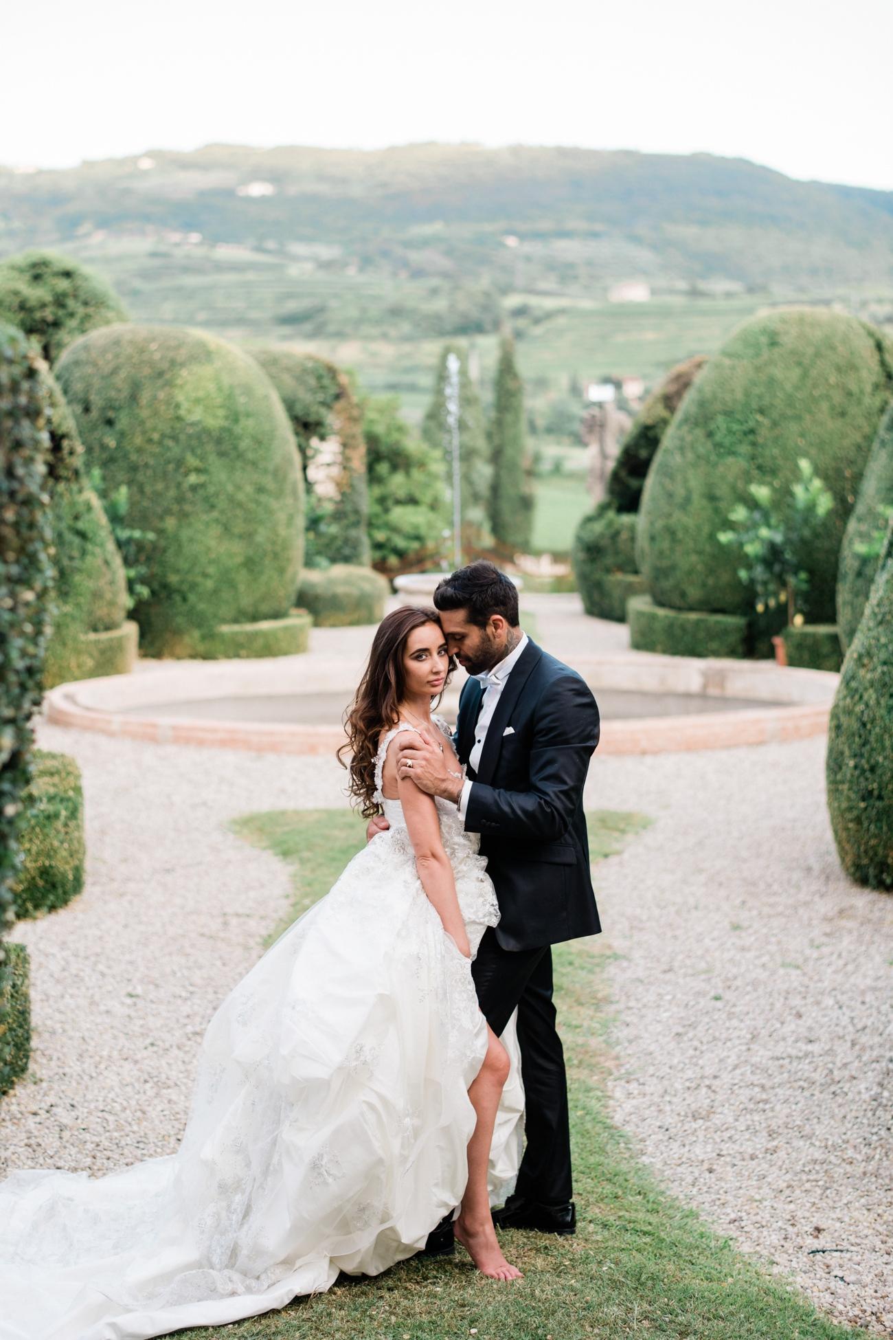 Wedding Photographer Lake Garda - Wedding Photographer Verona
