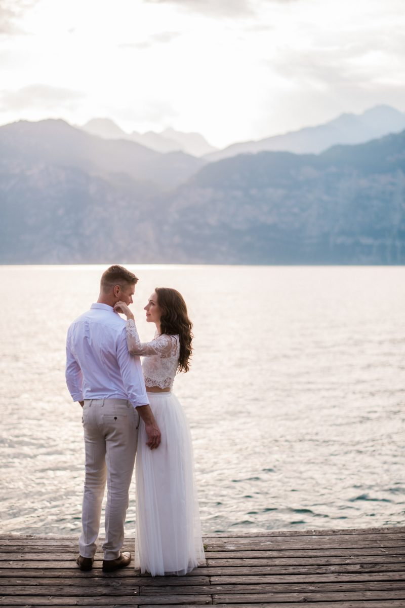 Wedding Photographer Lake Garda - Wedding Photographer Verona