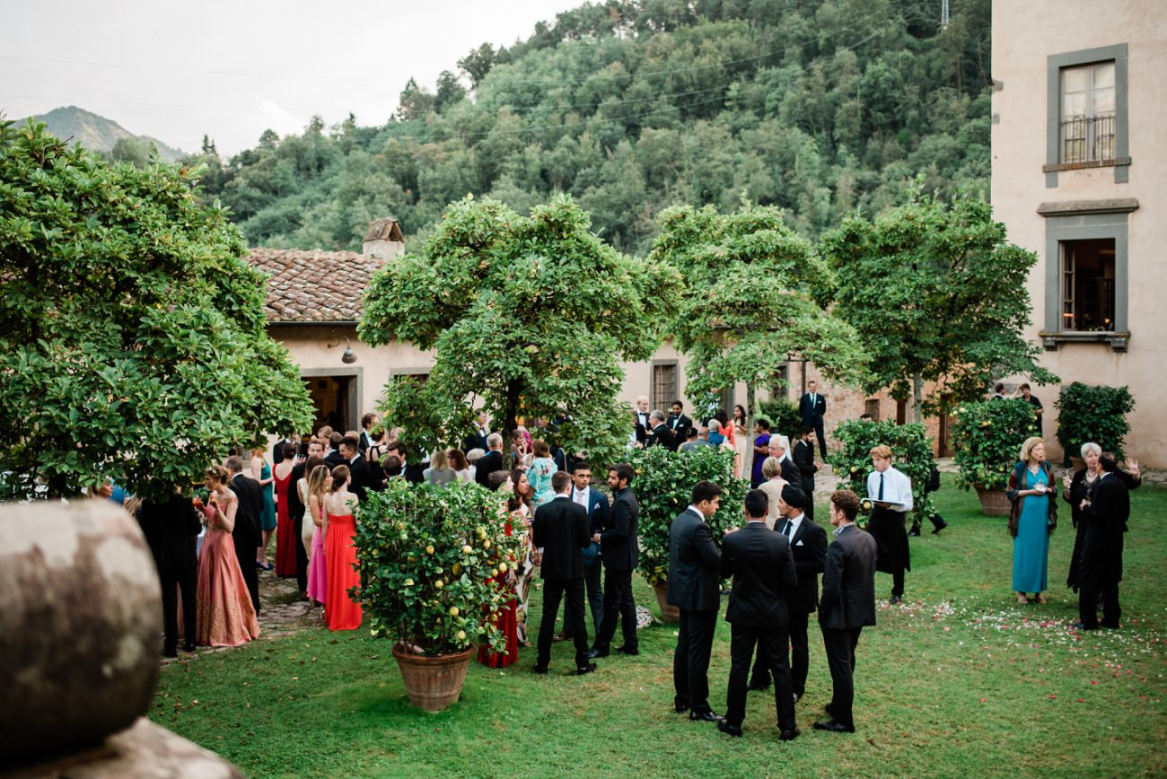 Wedding Photographer Villa Catureglio Tuscany