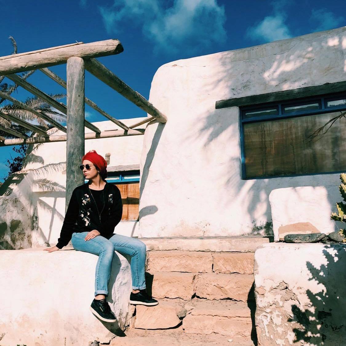 Wanderlust in Lanzarote