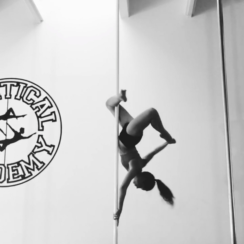 My passion, Pole Dance